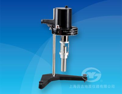 NDJ-1 旋转粘度计(指针式)