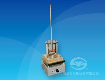 SYD-2806A 石油沥青软化点试验器